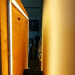 LED kontúr világítás