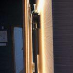 egyedi gyártású konzol tábla képhez